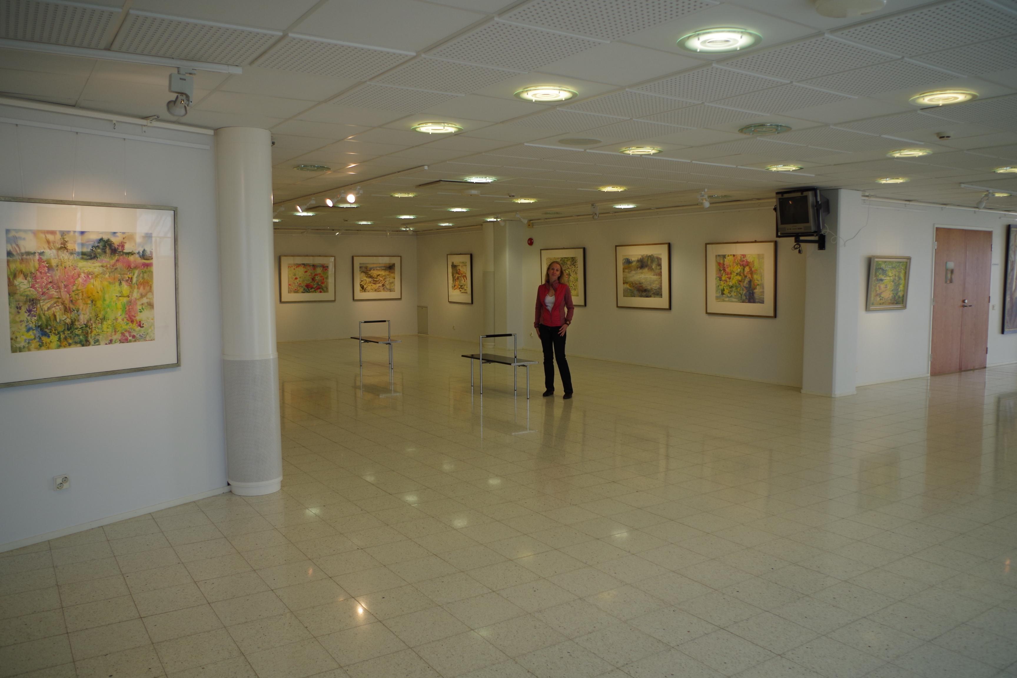 Galleria Myötätuuli