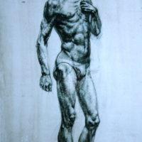 Seisova malli, hiili, 1998.