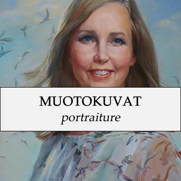 muotokuvat, portraiture